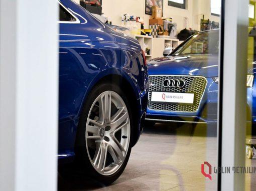 Audi RS5 x2
